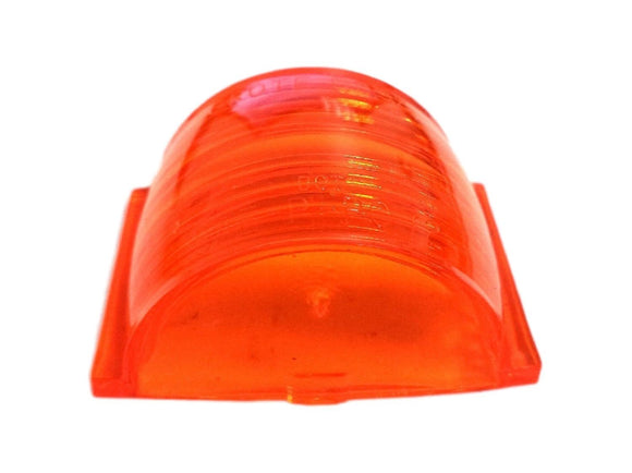 Grote 90923 Amber Orange Replacement Lens SAE-P-PC-72