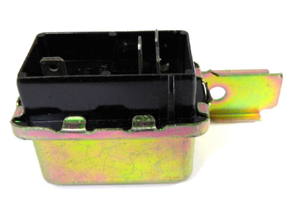 Four Seasons 35908 Engine Fan Motor Relay for Chrysler Dodge Plymouth 1983-1985