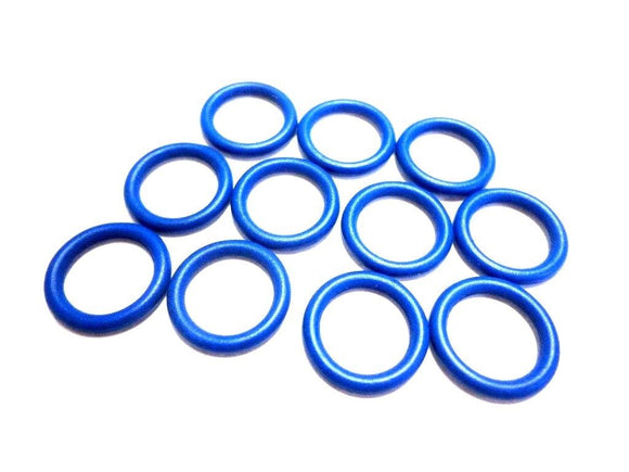 Everco A35521 A/C Compressor O'Ring Gasket Set Of 11