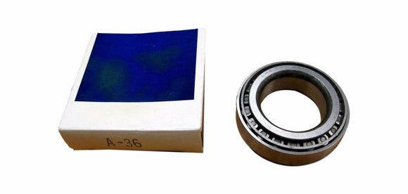 LM603012 Tapered Roller Axle Differential Bearing LM603049 FREE SHIPPING!