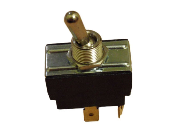 Carling Technologies Toggle Switch 2GK71-62/2 HEX 2GK GGG-35114700