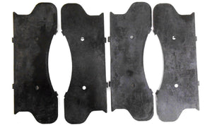 EIS S41205 Squeal Stopper Premium Disc Brake Shims One Set (4) S-41205 41205