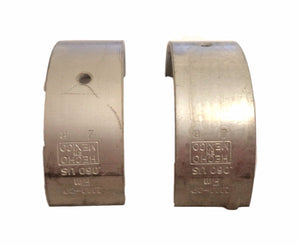 Federal Mogul 2380CP60 Engine Connecting Rod Bearings Set