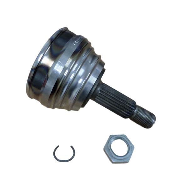 TRW 22659W CV Joint 835-8571, 8358571 w/ Clip and Nut
