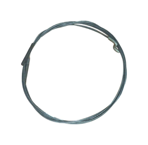 IAPCO C-821 Heater Cable For Volkswagen C821 1969-72 Beetle K Ghia Super Beetle