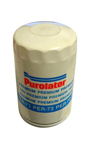 Purolator PER73 Engine Oil Filter PER-73 BRAND NEW!!