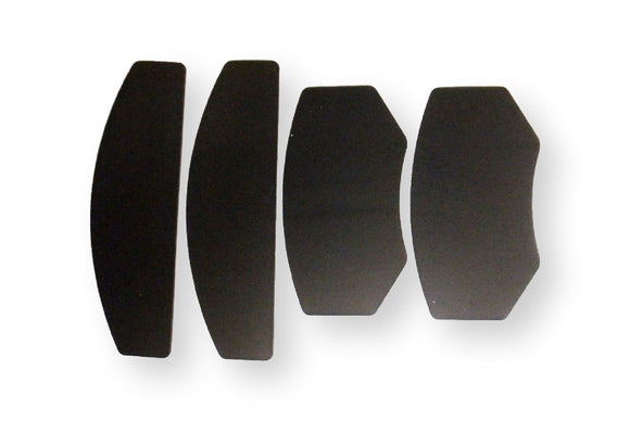 EIS S2807 Squeal Stopper Premium Disc Brake Shims One Set (4)