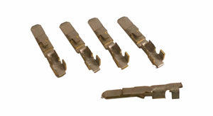Niehoff 30446 30446 20-18 Gauge Male Pack-Con (5 Pieces) Brand New