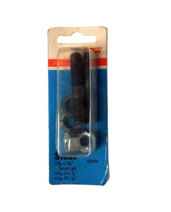 "TRW 620455 Double End Stud 5/16"" x 1-3/4"" Pair"