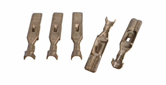 Niehoff 30-438 30438 16-14 Gauge Male 630 Series Terminal Brand New (5 Pieces)