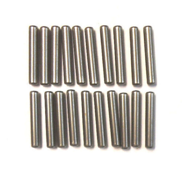 S444Q Roller Bearing Needle Set of 20 Pieces 97342