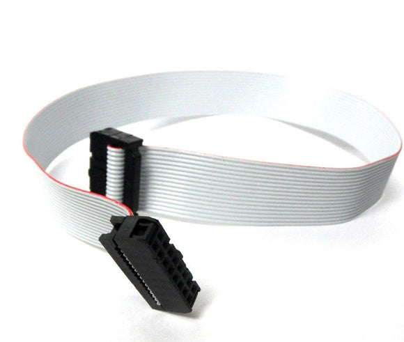 Replacement Ribbon Cable for Aqua Pure 1400 700 Clormatic Front Board R0403900