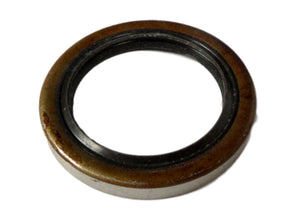 World Parts W72-211 Wheel Seal, Rear, Front 052-0056