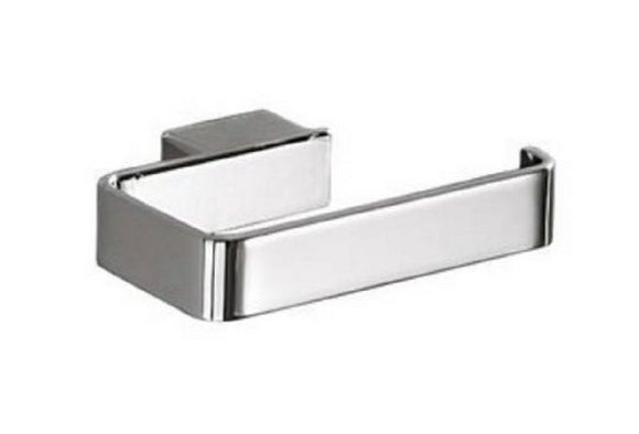 Gedy 5424 Lounge Wall Mounted Toilet Paper Holder Chrome Nameeks