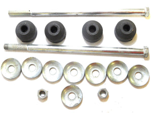 NAPA 265-1207 Suspension Stabilizer Bar Link Kit
