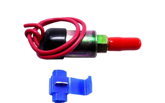 48184 Idle Shut-Off Solenoid Brand New