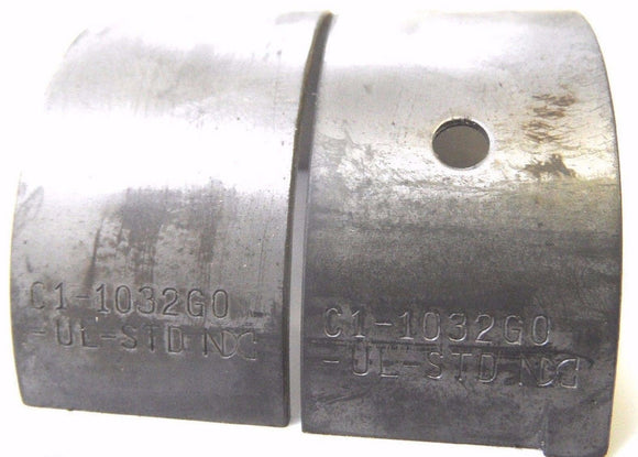 TRW CB-1099P Engine Connecting Rod Bearing Set