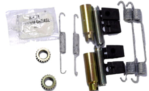 3009 Drum Brake Hardware Kit