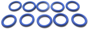 Everco A35521 Compressor O'Ring Gasket Set Of 10
