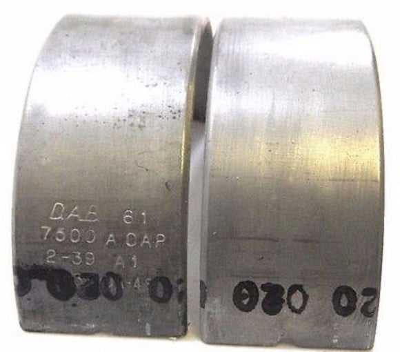 McQuay-Norris 6274CP20 Engine Connecting Rod Bearing Set