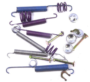 3006137 Drum Brake Hardware Kit