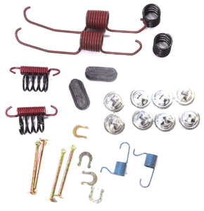 3006381 Drum Brake Hardware Kit
