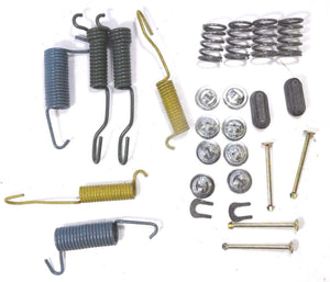 6148 Drum Brake Hardware Kit