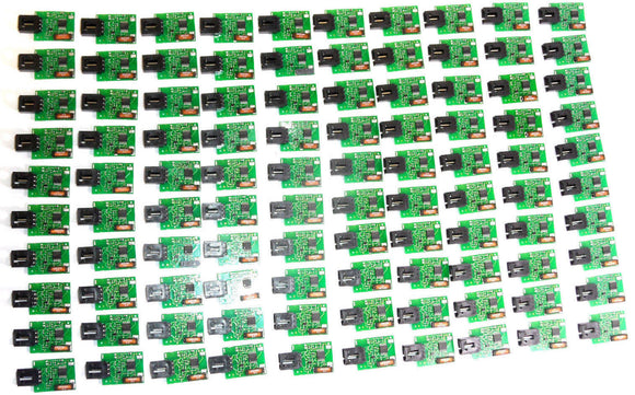 Polar 94032398 RE07S Wireless Receiver Module Ilni Nc Molex Lot of 100 Pcs
