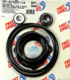 First Choice GO-KIT6-14 Maxiglas Pump Seal Kit FCA-FCKIT6 For Sta-Rite P2RA