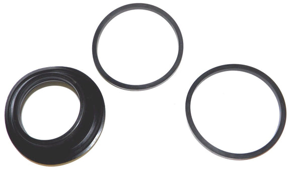 JCC JS-201S-M Disc Brake Caliper Repair Kit JS201SM