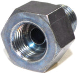 "Big A Service Line 3-26550 Female Inverted Flare Fitting 1/2"" x 1/2"""