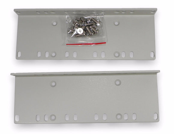 Brackets Kit Only fits Loop-AM 3440-A DCS-MUX 3440-CHA