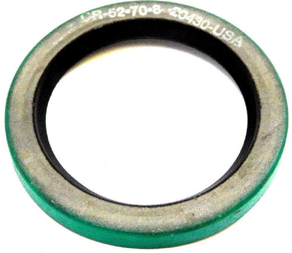 Chicago Rawhide 20430 Engine Crankshaft Wheel Seal