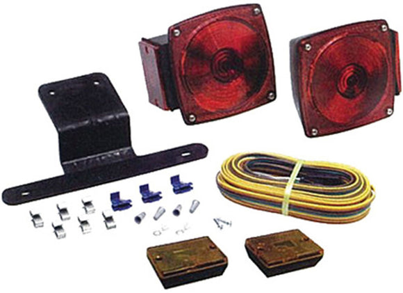 Optronics TL-5RK Light Kit Submersible