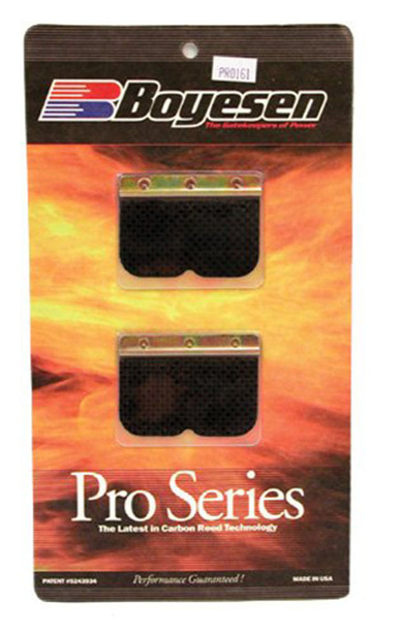 Boyesen PSR-18 Pro Series Reeds Fits Honda Dirt Bike