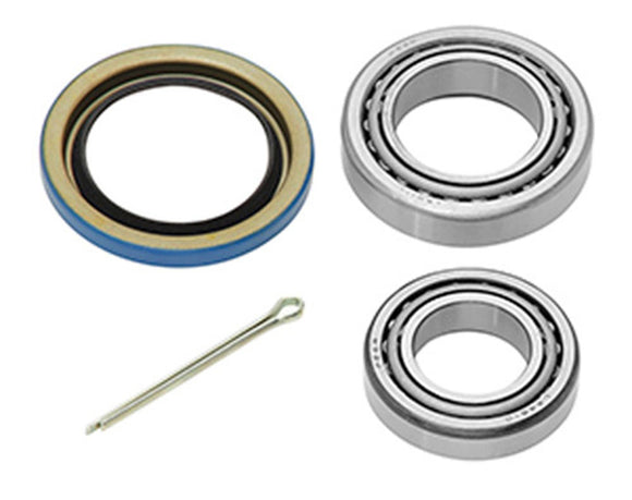 Automatic WB100 0700 Bearing Kit LM44643 LM44610