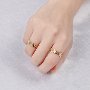Stylish Rings