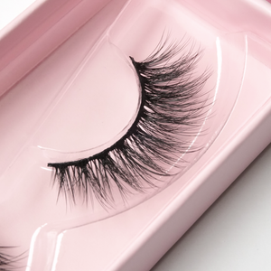 Faux Mink Lashes - Irene