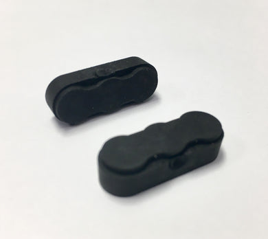Rubber insert for vhf K4 / Rubber grommet for vhf K4