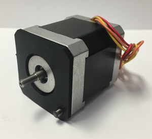 stepper motor for vhf K5 milling machine