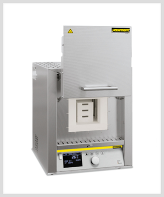 Nabertherm sintering furnace for zirconia LHT 01/17 D