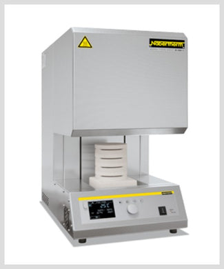 Nabertherm sintering furnace for zirconia LHT 02/17 LB Speed