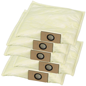 Vaniman Filter Bags in stock. Same day shipping. 5 pieces per package.  Art. # VMC-A400-5