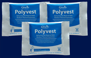 POLYVEST refractory investment