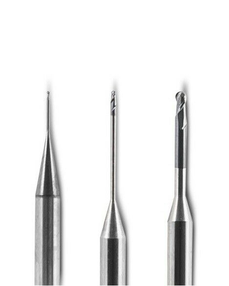 Carbide Dental  Milling Burs for Roland