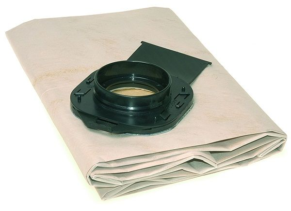 Tear-proof filter bag for Renfert Vortex Compact suction unit.   3 pieces per package.  Art. # 929240004