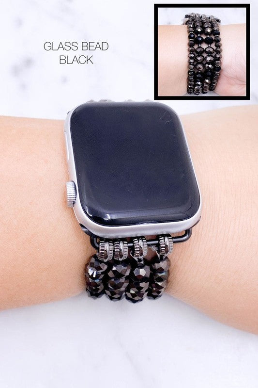 Apple Watch Band - Black