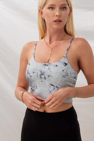 Padded Fitness Tank