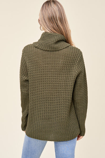 Harper Sweater - Multiple Colors