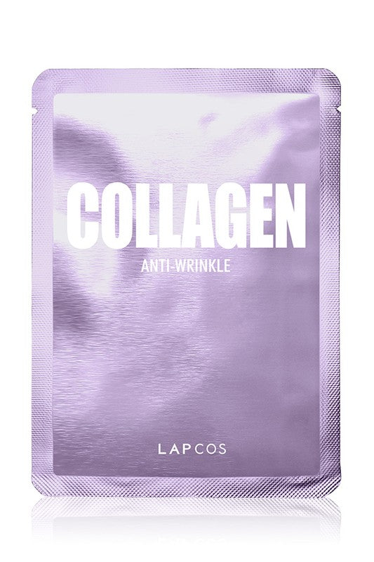 Daily Skin Mask Collagen